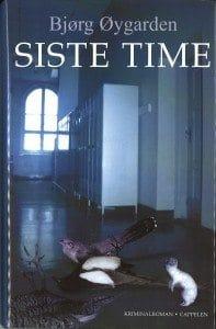 Siste-time